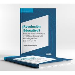 ¿Revolución educativa?