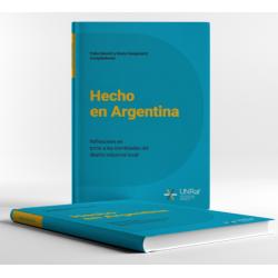 HECHO EN ARGENTINA...