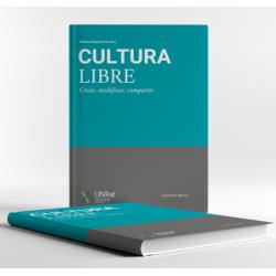 CULTURA LIBRE- Crear,...